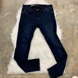 Kut From The Kloth | Toothpick Skinny jeans Size 6